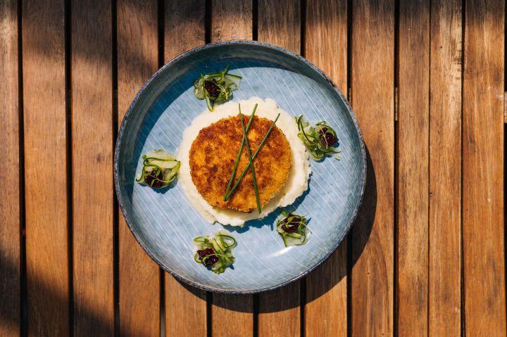 """Scandinavian Simple Eating in """"Edible"""" foodmagazine"""
